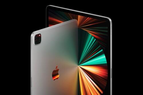 Apple iPad Pro (2021): procesador M1, 5G y pantalla MiniLED para una tablet más cercana a los Mac que nunca