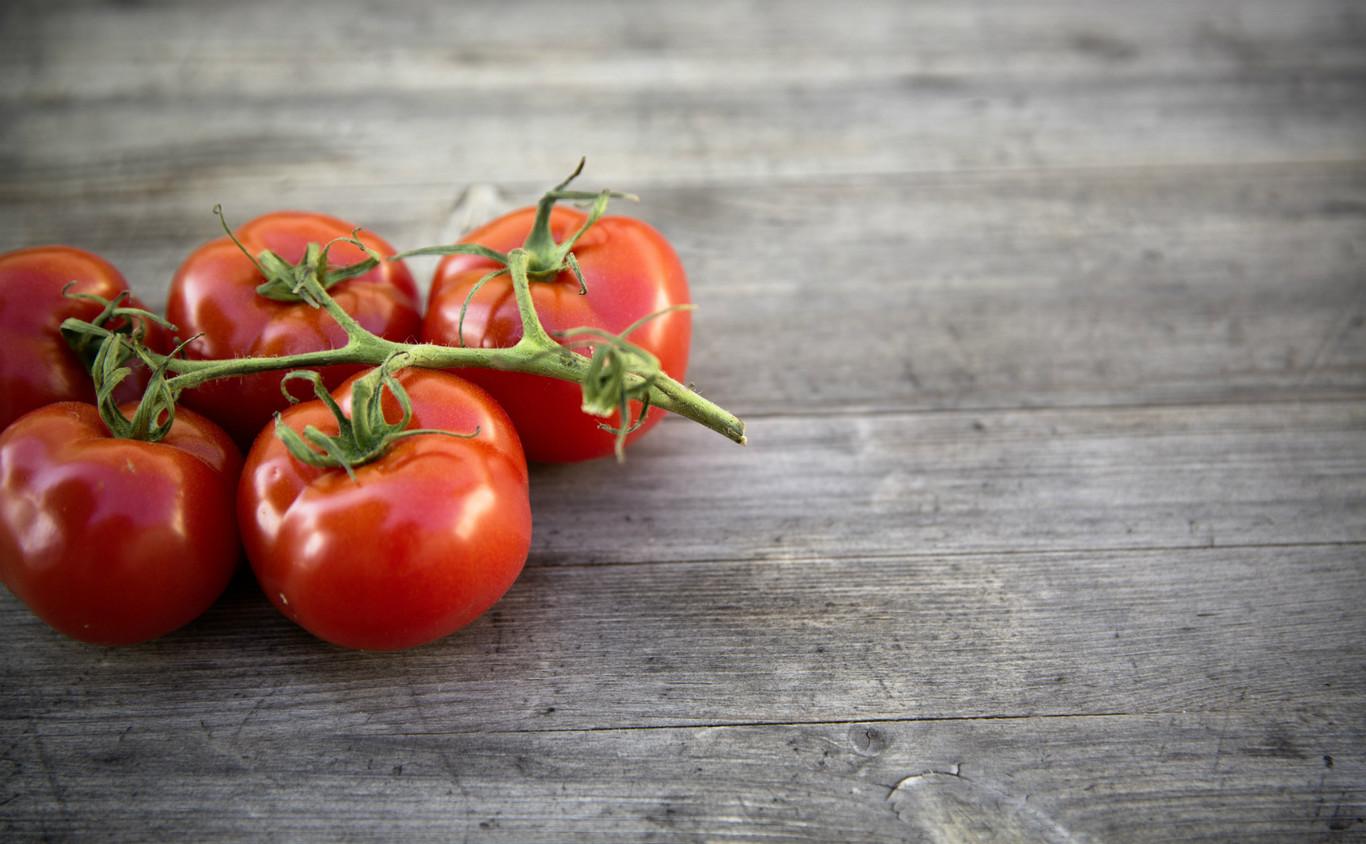 como conservar tomates cherry crudos