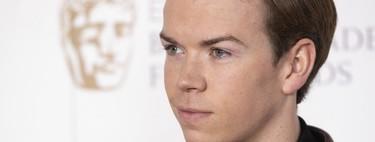 Will pouler se enfunda en Prada para dar a conocer a los nominados de los BAFTA