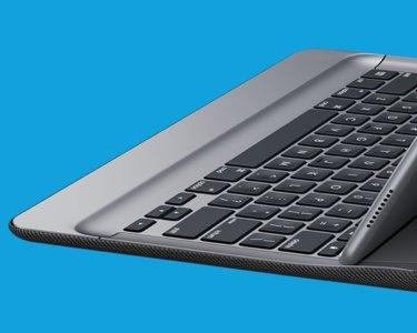 Create for iPad Pro, Logitech anuncia el primer teclado de terceros para iPad Pro