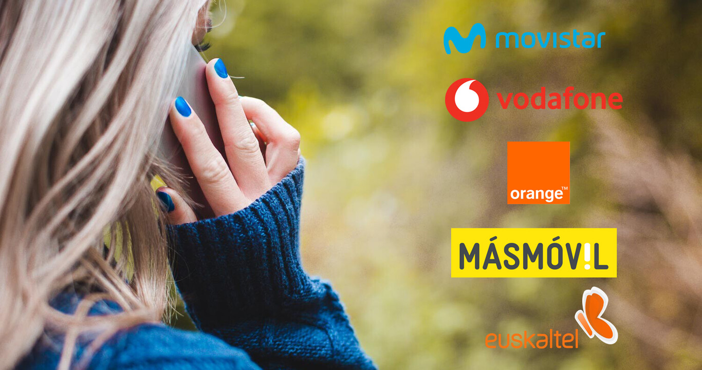 Movistar, Orange, Vodafone, MásMóvil y Euskaltel planean un pacto contra la captación abusiva de clientes, según Expansión