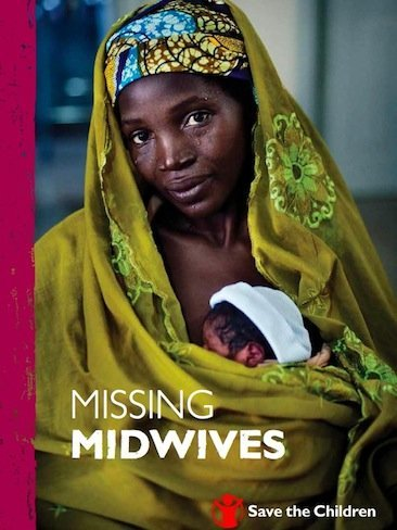Missing midwives