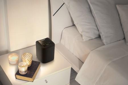 Yamaha WX-010 Análisis: Un altavoz conectado con Wi-Fi, Bluetooth y MusicCast
