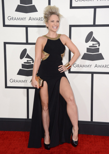 Cara Quici Grammy 2014
