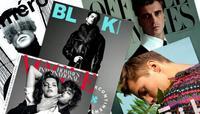 El Kiosko de Trendencias Hombre. Las revistas masculinas dan la bienvenida al otoño (I)