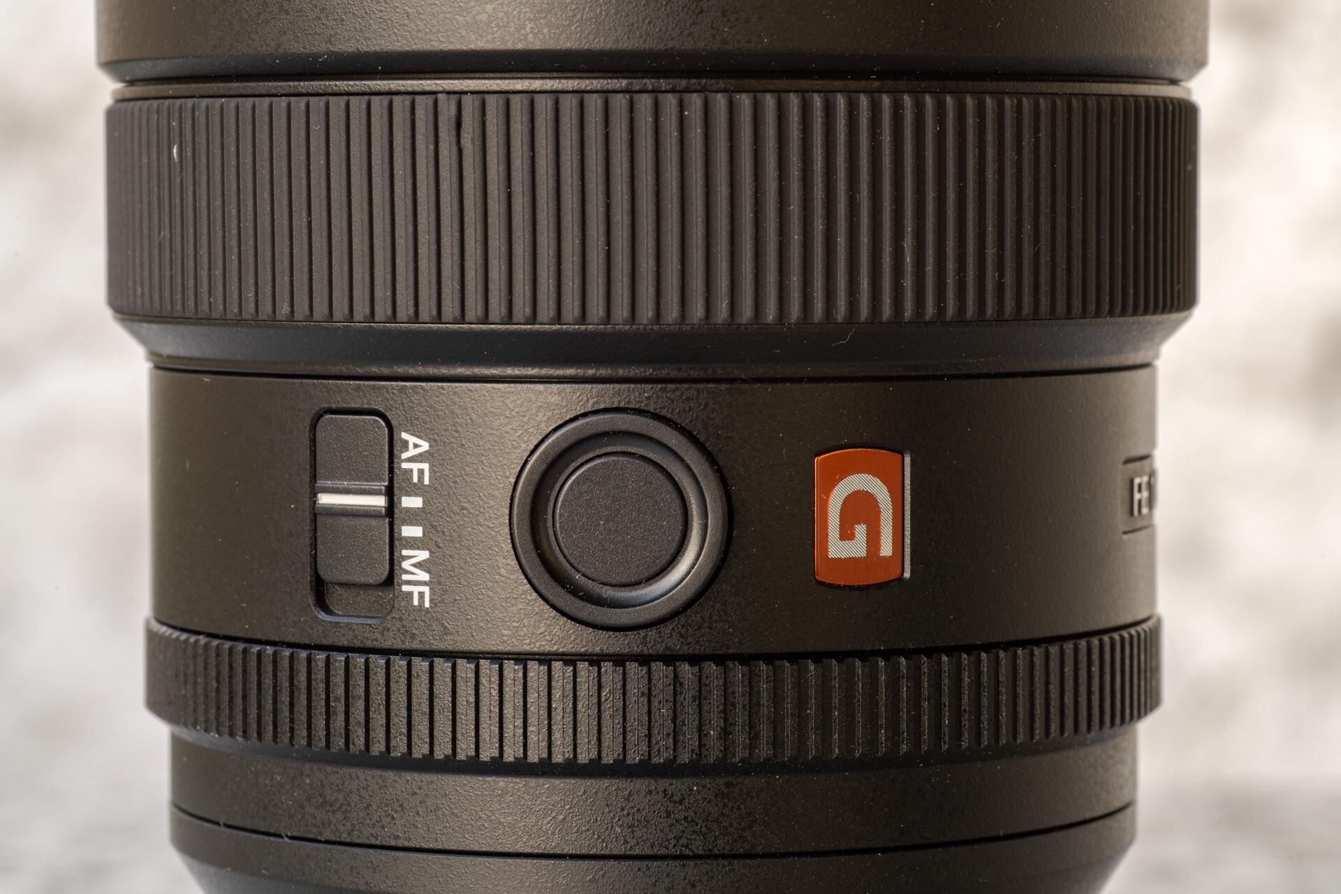 Foto de Sony FE 14mm F1.8 GM (3/26)
