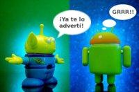 Agujero de seguridad detectado en Android cuando opera en redes abiertas Wi-Fi