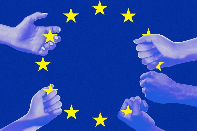 Europa debe elegir: Estado de bienestar o crecer