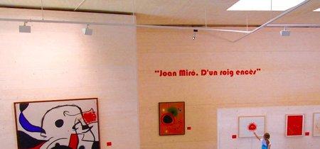 ¿Dónde conocer el arte de Joan Miró en Palma, Mallorca?