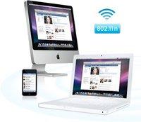 Compartiendo internet (I): Mac fácil imposible