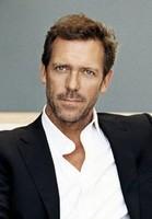 Hugh Laurie (House) se une al interesante reparto de 'The Night Watchman'