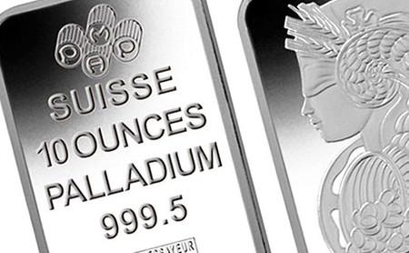 El paladio ya es más caro que el oro: por qué este metal precioso es tan valioso para nuestros coches y dispositivos electrónicos