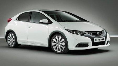 El nuevo Honda Civic se desvela antes de lo previsto