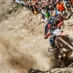 Así dominó Jonny Walker la temporada de Hard Enduro 2015