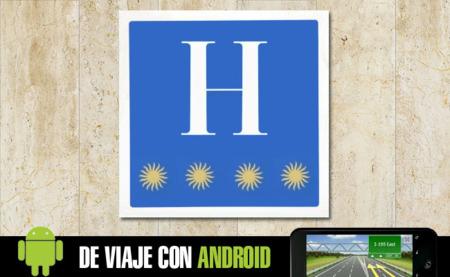 Las mejores aplicaciones de reserva de hoteles para Android