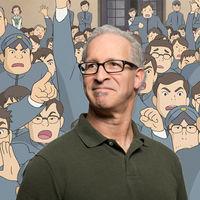 Studio Ghibli lanza una colección de imágenes de sus películas que puedes utilizar gratis de fondo en tus videollamadas