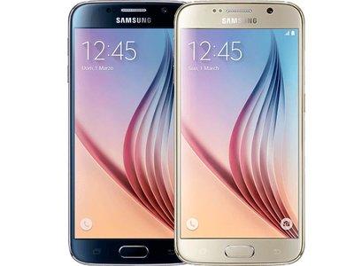 Si buscas un buen móvil aunque no sea de última generación, el Galaxy S6 de 32 Gb está a 375 euros en Mediamarkt