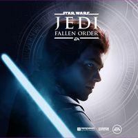 Star Wars Jedi: Fallen Order presenta su arte de portada con Cal Kestis en cabeza