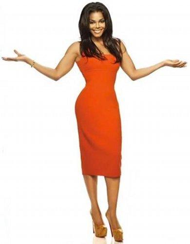 Janet Jackson presenta su nueva figura tras seguir programa de pérdida de peso
