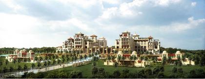 El hotel de Elie Saab