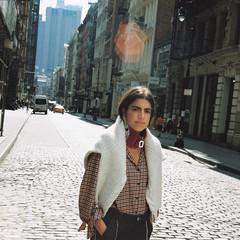 Foto 10 de 13 de la galería leandra-medine-y-mango-journeys-en-nueva-york en Trendencias