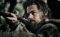 'The Revenant', primeras imágenes de la película de DiCaprio e Iñárritu