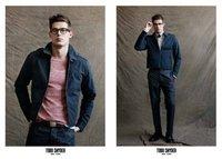 Por favor, más lookbooks como el de Todd Snyder para la Primavera 2012