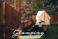 Plan para un fin de semana de otoño: vámonos de glamping