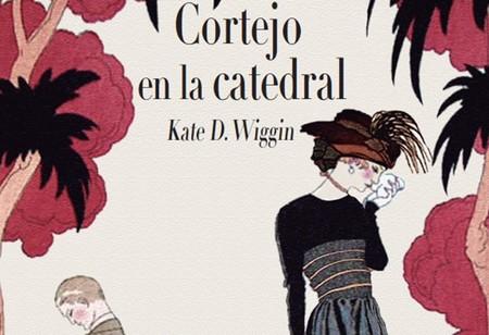 'Cortejo en la catedral', un romance de época para empezar bien el verano
