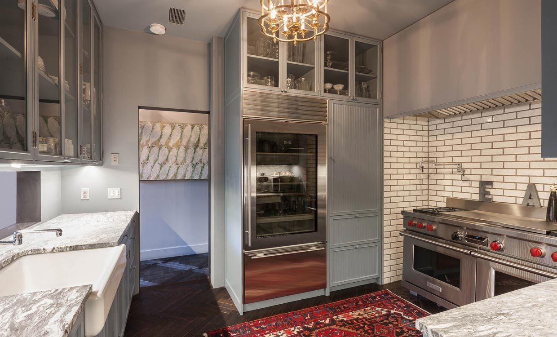 Foto de El apartamento de Taylor Swift en NY (9/13)