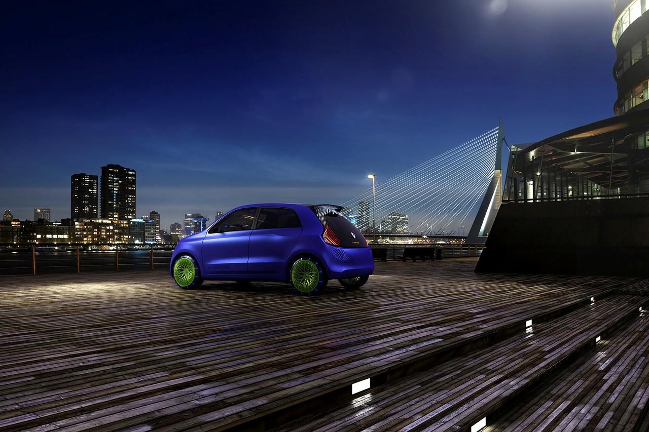 Foto de Renault Twin Z concept-car (43/43)