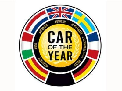 Estos son los finalistas a Coche del Año en Europa 2016