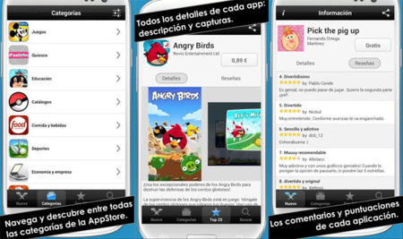 The AppStore