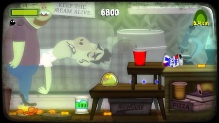 El insaciable Tales from Space: Mutant Blobs Attack prepara su asedio en PS3 y Xbox 360