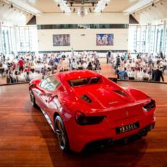 Foto 27 de 46 de la galería cars-coffee-italia-brescia-y-lugano en Motorpasión