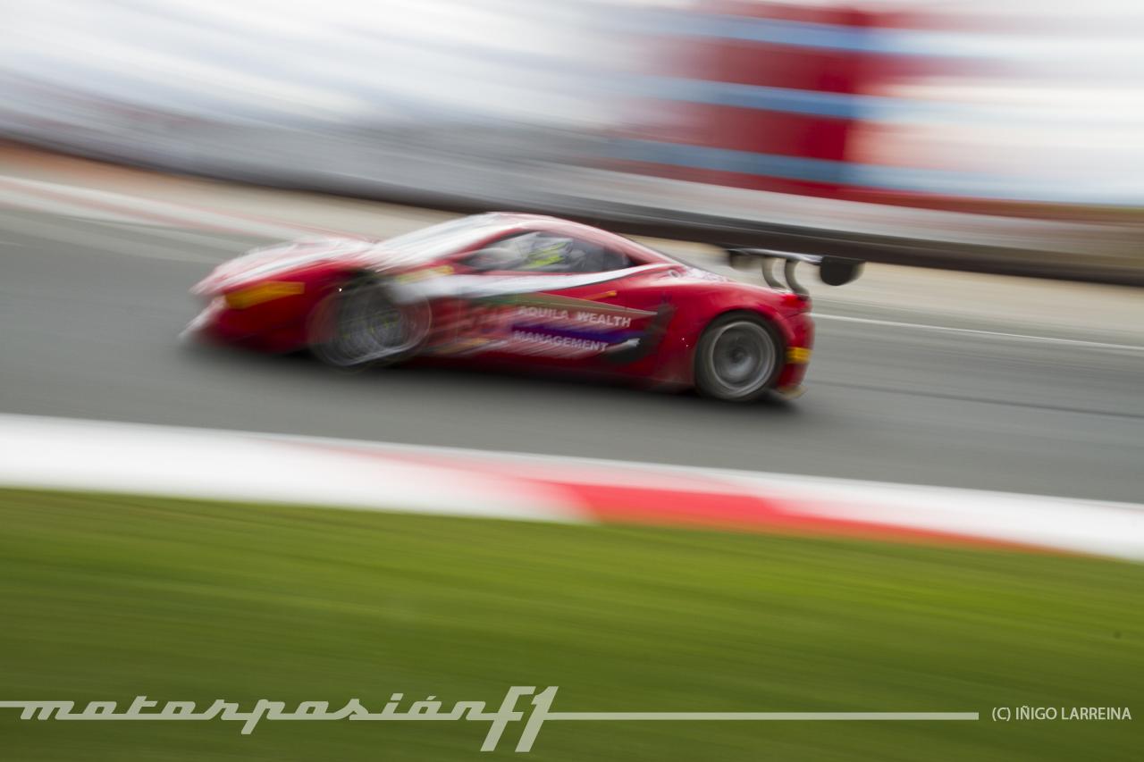 Foto de FIA GT Navarra (41/136)