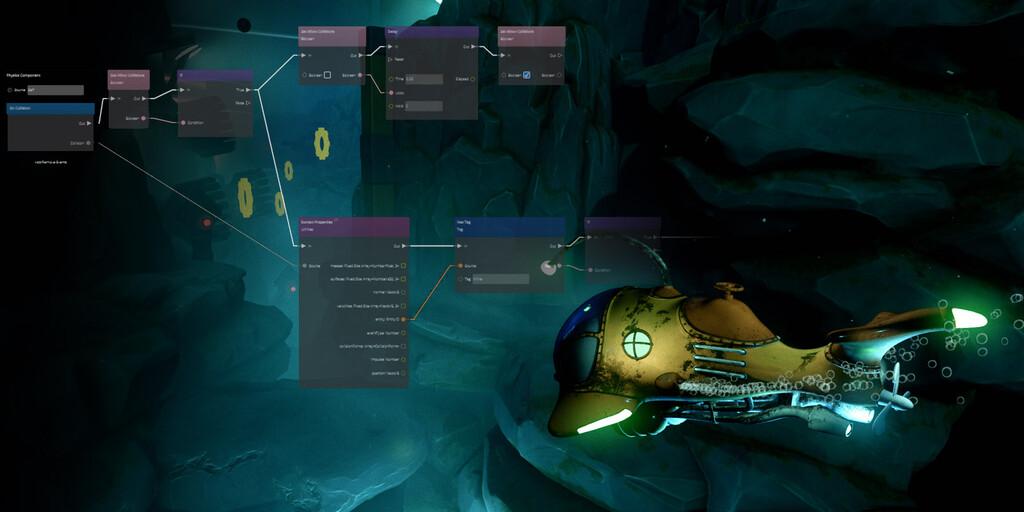 Amazon libera el código de su motor de videojuegos Lumberyard: ahora es Open 3D Engine, y tiene el respaldo de la Fundación Linux