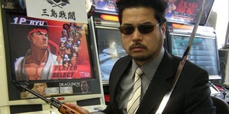 Katsuhiro Harada anunciará dos juegos en este año y no son de Tekken
