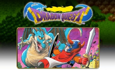 Square Enix lanza el primer Dragon Quest en Google Play