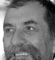 Ramón Barea en el reparto de 'Cosmos', un film sobre un secuestro de ETA