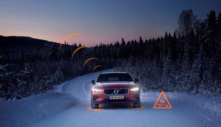 La gran alianza de BMW, Ford, Daimler y Volvo: coches que se avisan entre ellos y datos compartidos en toda Europa