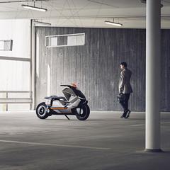 Foto 5 de 15 de la galería bmw-motorrad-concept-link en Xataka