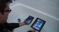 Nexus 7 vs el nuevo iPad, comparando su resistencia frente a las caídas