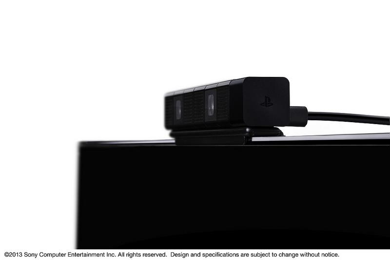 Foto de PlayStation 4 Eye - 21/02/2013 (8/8)