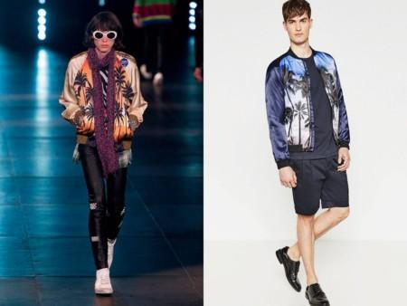 Clones Pasarela Rebajas Zara Primavera Verano 2016 2