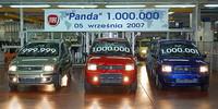 El Fiat Panda un millón sale de fábrica: nuestro pequeño homenaje