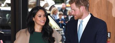Harry y Meghan renuncian a sus funciones dentro de la corona (y a su sueldo)