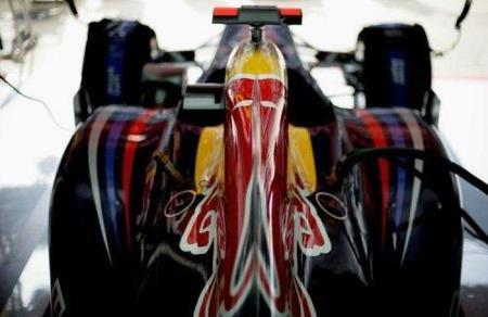 Los Fórmula 1 de 2011 será dos segundos más lentos