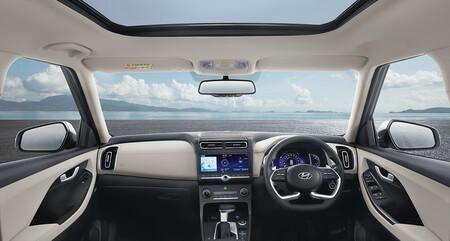 Hyundai Creta 2021 Pronto llega a México 5