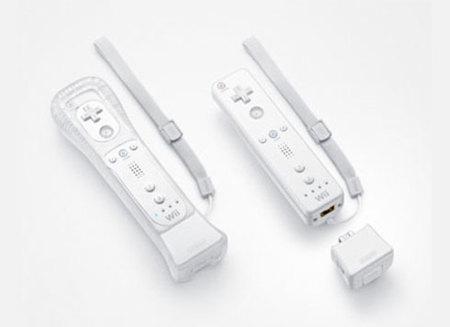 Nintendo Wii MotionPlus, accesorio para el Wiimote